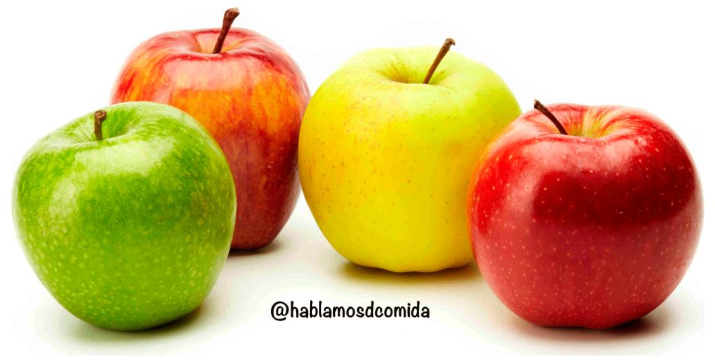 trucos para conservar las manzanas - hablamos de comida