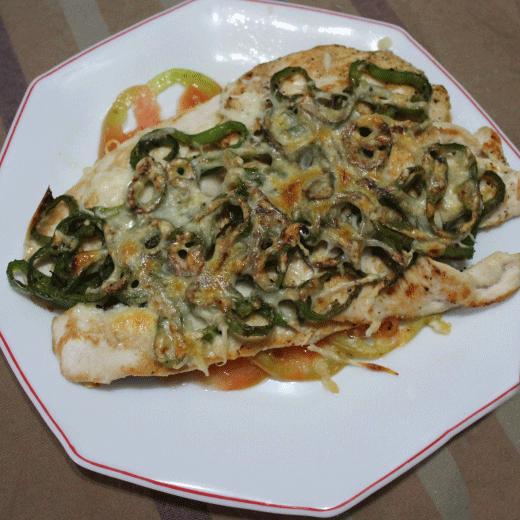 pollo-pizza